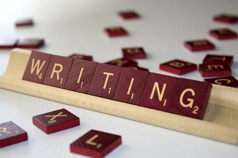 The Write Habit